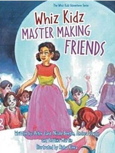 Master Making Friends