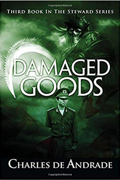 Damaged Goods - Book Three of Stewardship Series
