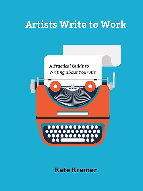 Artists Write to Work