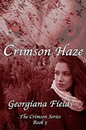 Crimson Haze - Book 5