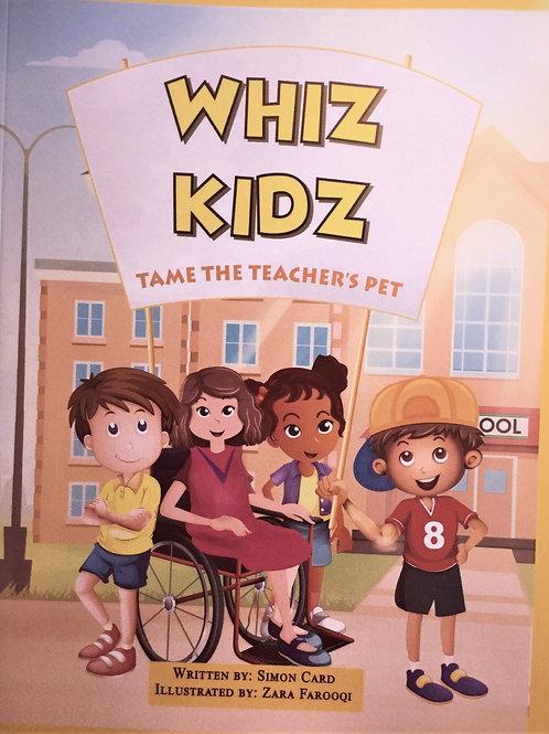 Tame the Teacher's Pet