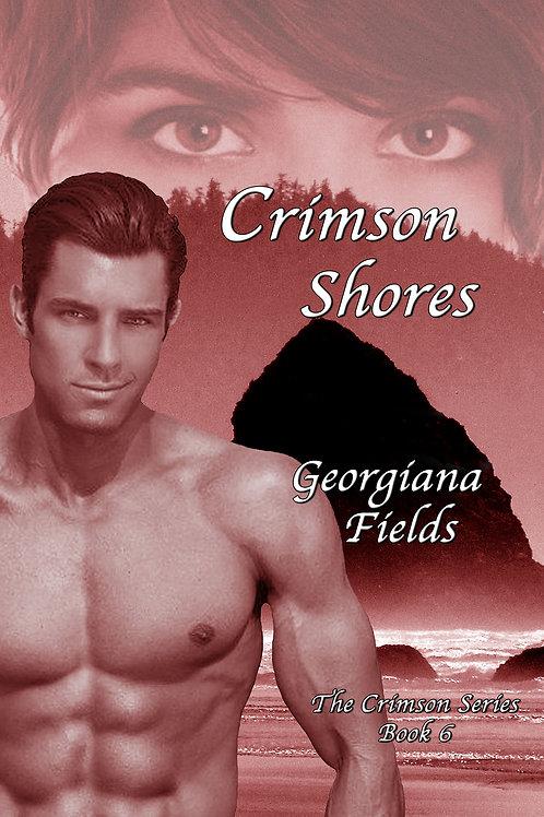 Crimson Shores - Book 6