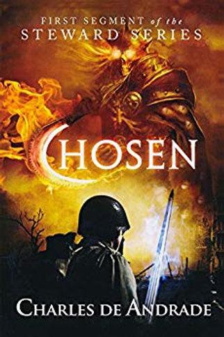 Chosen - Book One of Stewardship Series