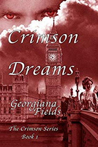 Crimson Dreams - Book 1 of Crimson Series