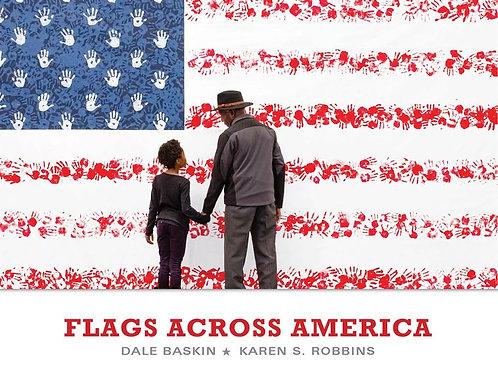 Flags across America