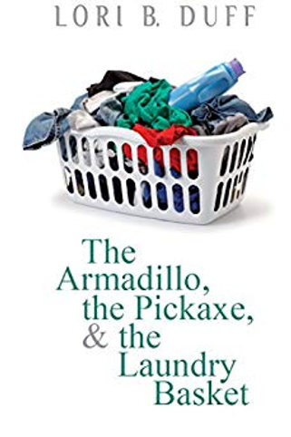 The Armadillo, the Pickaxe, the Laundry Basket