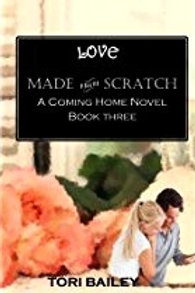 Love Made from Scratch