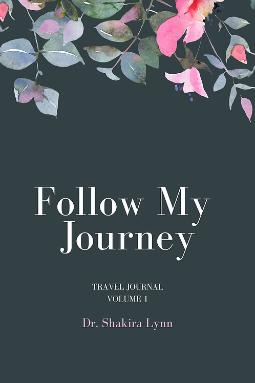Follow MyJourney