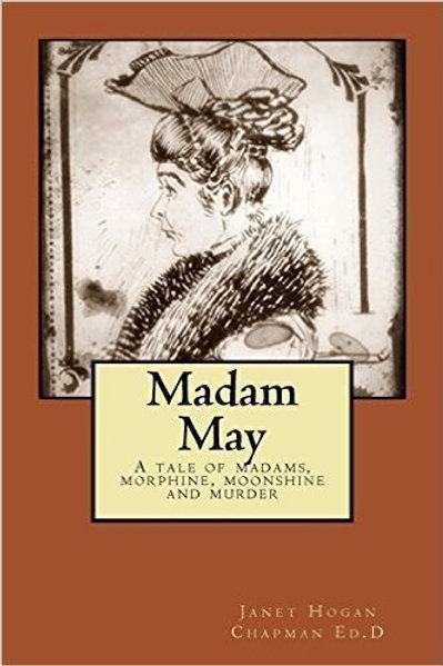 Madam May
