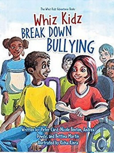 Break Down Bullying