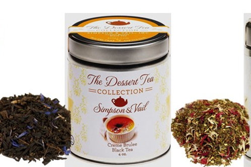 Simpson & Vale Assorted Teas