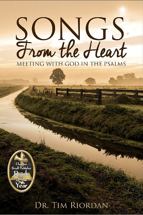 Songs From the Heart (Psalms)