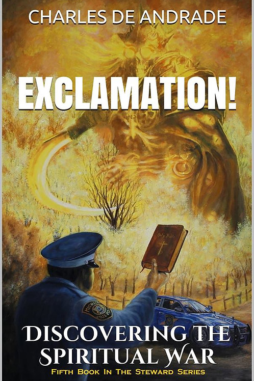 Exclamation -The Steward Series