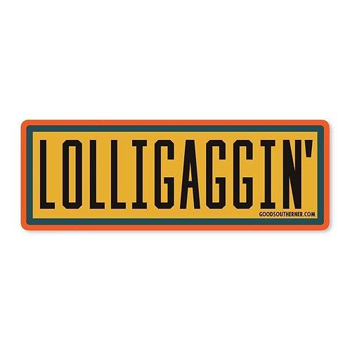 LOLLIGAGGIN