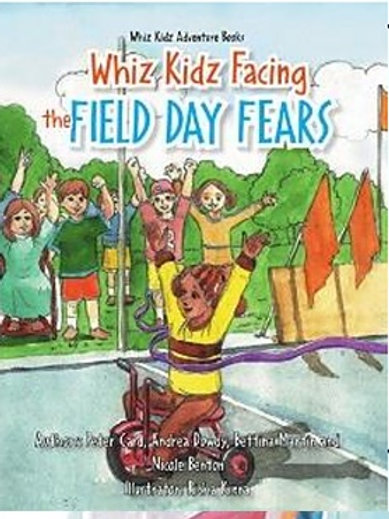 Facing the Field Day Fears