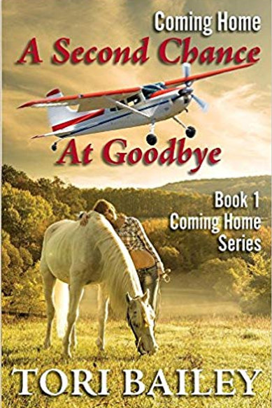 A Second Chance at Goodbye