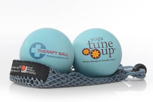Balles thérapeutiques Yoga Tune Up®
