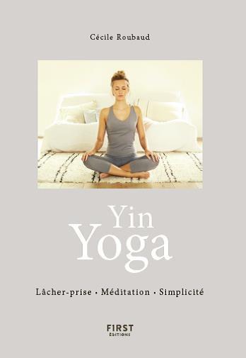 livre Yin Yoga en français