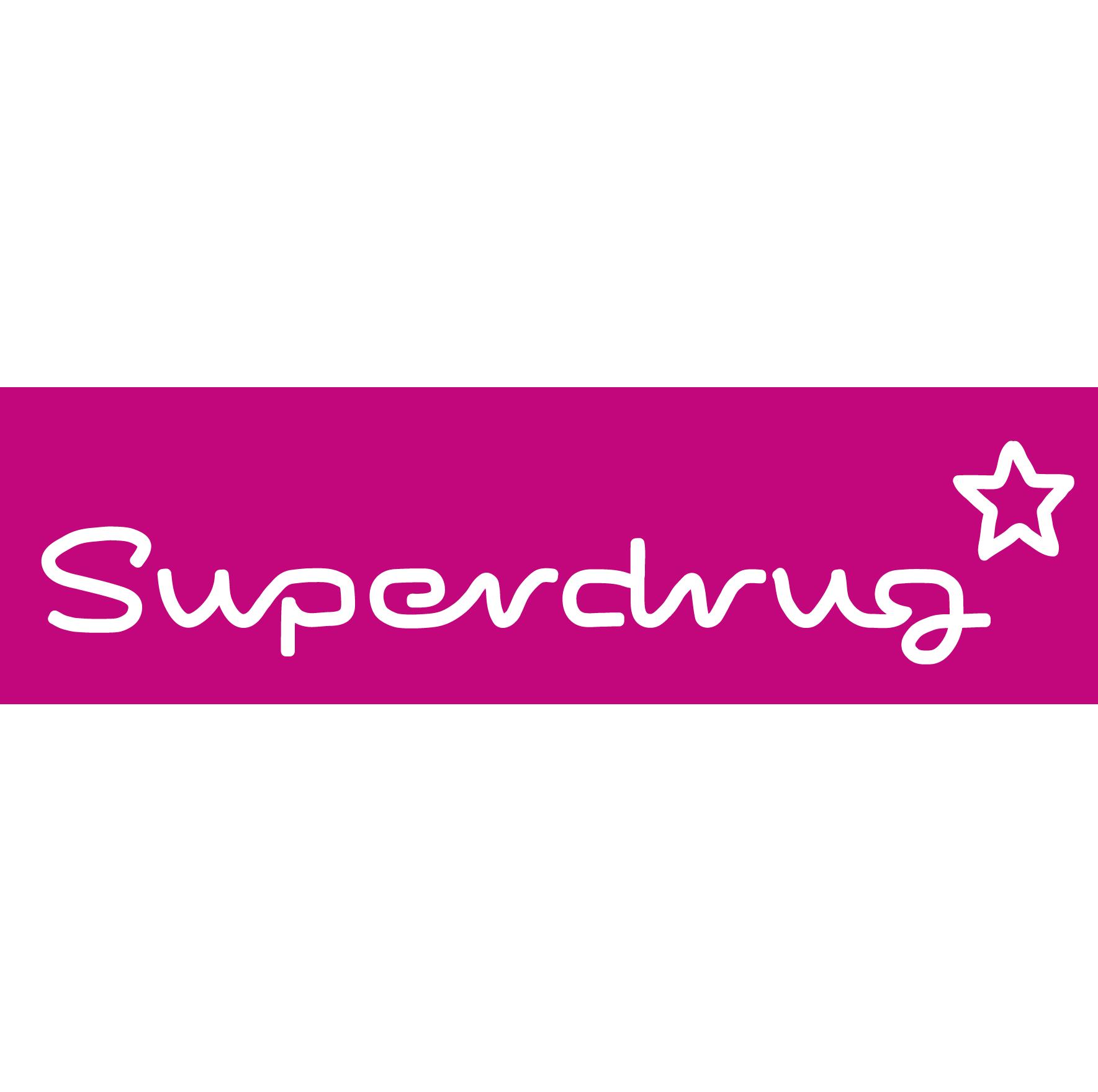 Superdrug SQUARE