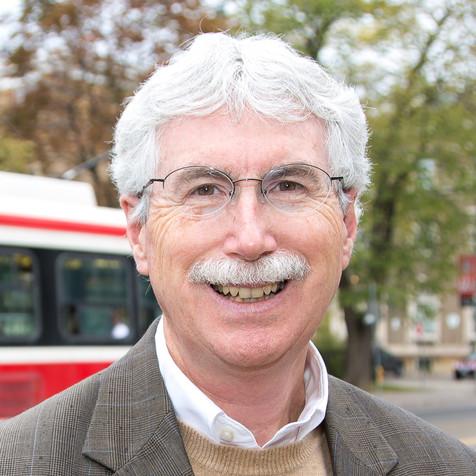 Professor Eric J. Miller