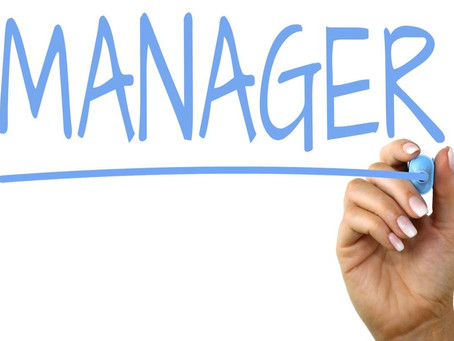 מהי התכונה החשובה ביותר של מנהל חברה? או יותר נכון התכונה השנייה החשובה ביותר