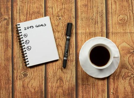 איך לקבוע מטרות ויעדים אישיים ולהשיג אותם