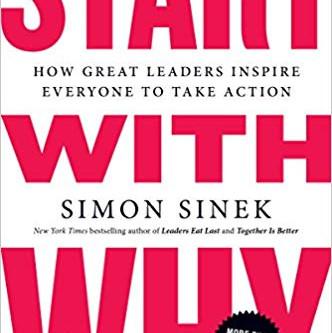 ההצלחה מתחילה עם WHY