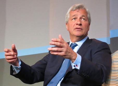 מכתב לבעלי המניות של JPM, שנת 2019