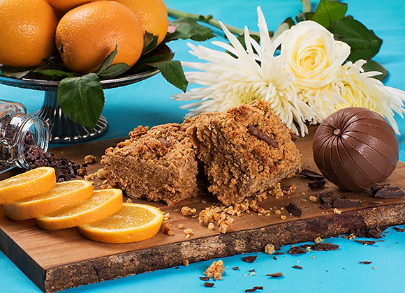 Belgian Chocolate Orange