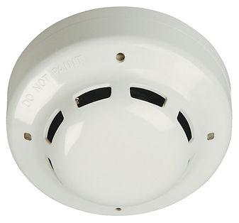 smoke detector Alarm Security System