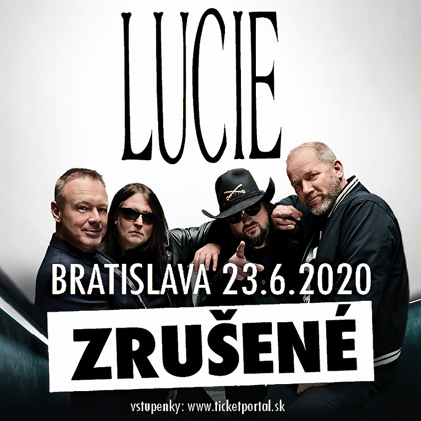 LUCIE | Bratislava
