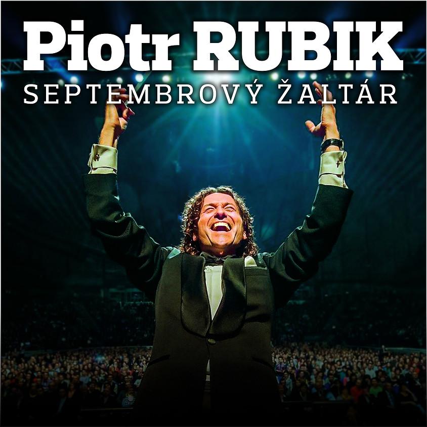 Piotr RUBIK - Septembrový Žaltár