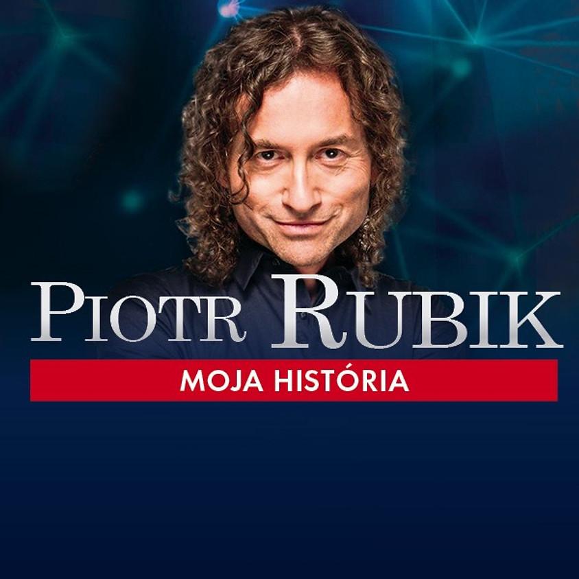 Piotr Rubik | Košice