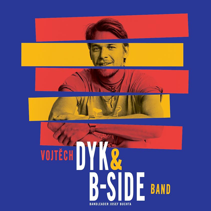 Vojtěch Dyk & B-Side Band