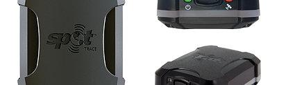 Spot Trace מכשיר איתור ומעקב לוויני