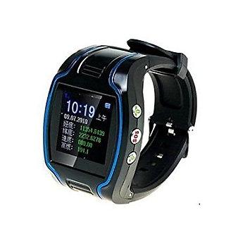 מכשיר איתור ומעקב כולל לחצן מצוקה וביצוע שיחות בשעון יד