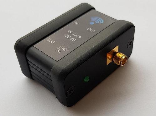 30 dB RF Amplifier