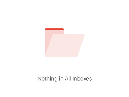Productivity While Quarantined: Getting to Inbox Zero