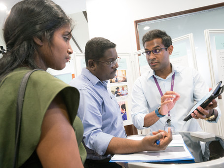 Alexandra Hospital pioneers Singapore's Integrated General Hospital care model