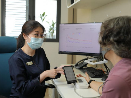 More polyclinics to have telehealth programme for hypertension patients