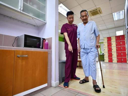 Hospital Alexandra tawar khidmat sehenti kepada pesakit