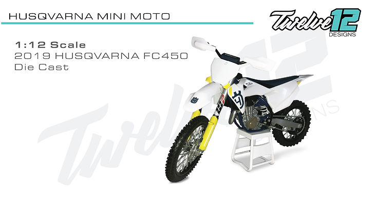 Mini Moto Replica
