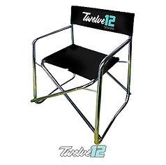 12Twelve Directors Chair