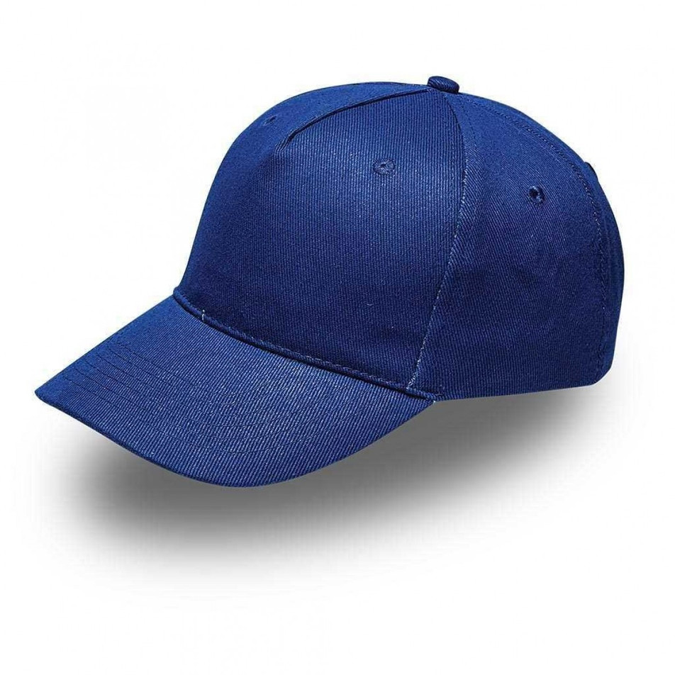 Royal 5Panel Cap
