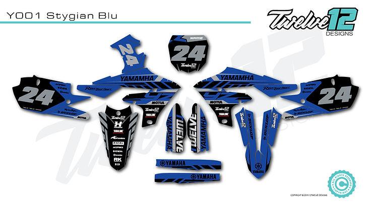 Yamaha Semi Custom Design