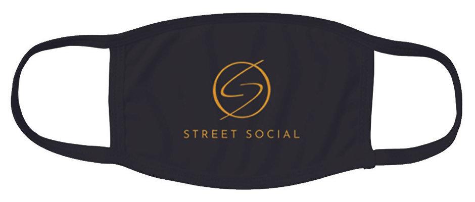 Street Social Face Mask