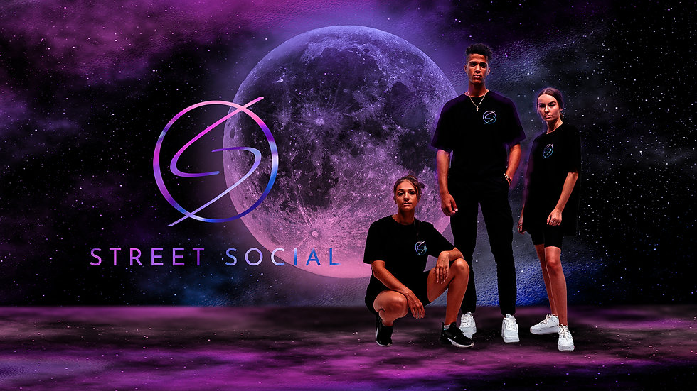 Street Social Header