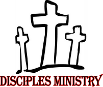 Disciples Ministry Logo.png
