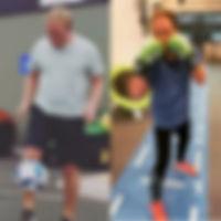 Tubes - Soccer AM Presenter (Weight Loss