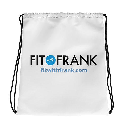 FWF Drawstring bag
